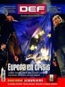 Europa oxidada