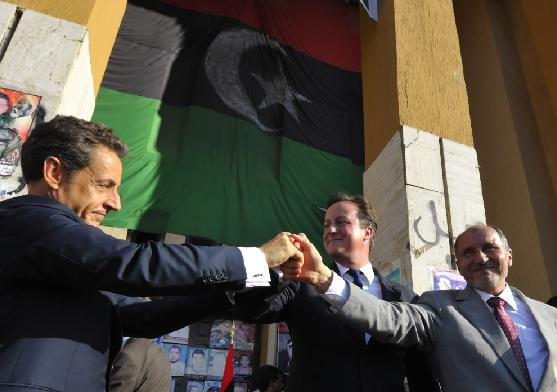 libia libre