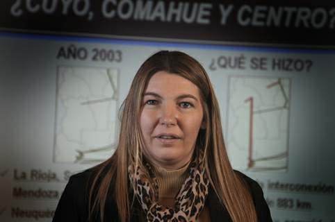 Rosana Bertone