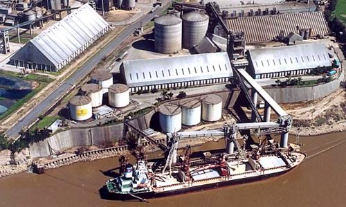 puerto biodiesel