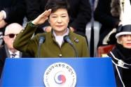 Corea del Sur: presidenta destituida