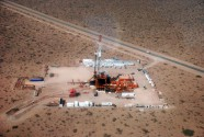 Vaca Muerta, al nivel de los mejores reservorios de shale de EE.UU.