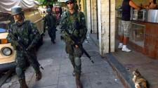 """Brasil y la lucha contra el narcotráfico: """"Garantía de ley y orden"""""""