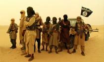 Terror en África