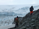 Cuando los glaciares hablan