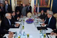 Negociaciones con Irán: Kissinger, Gilgamesh y el arma nuclear