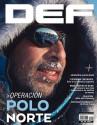 Argentinos en el Polo Norte
