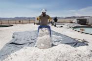 Argentina triplicará su producción de carbonato de litio de aquí a tres años