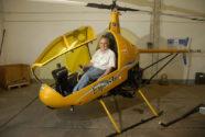 El genio de los helicópteros