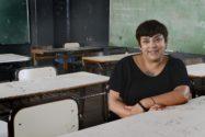 """Silvana Corso: """"Una escuela inclusiva se construye día a día"""""""