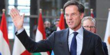 Holanda: triunfo de los liberales europeístas