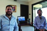 Medicina del futuro: la innovación de dos ingenieros argentinos