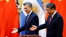 Argentina y China: 45 años de relaciones bilaterales