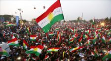 Los kurdos y su independencia
